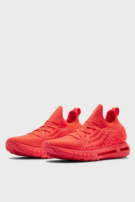 Мужские красные кроссовки UA HOVR Phantom RN-RED