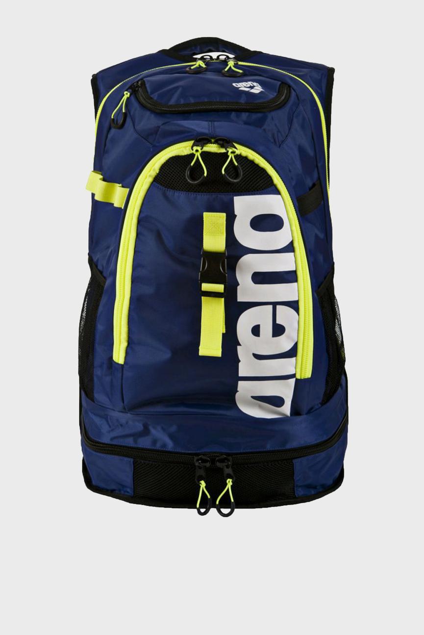 Синий рюкзак FASTPACK 2.1