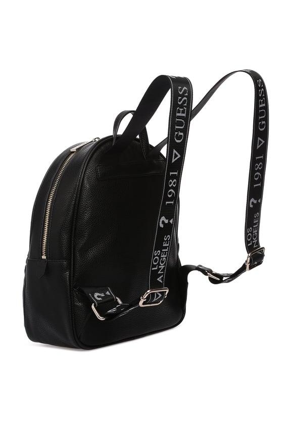 Женский черный рюкзак RONNIE LARGE