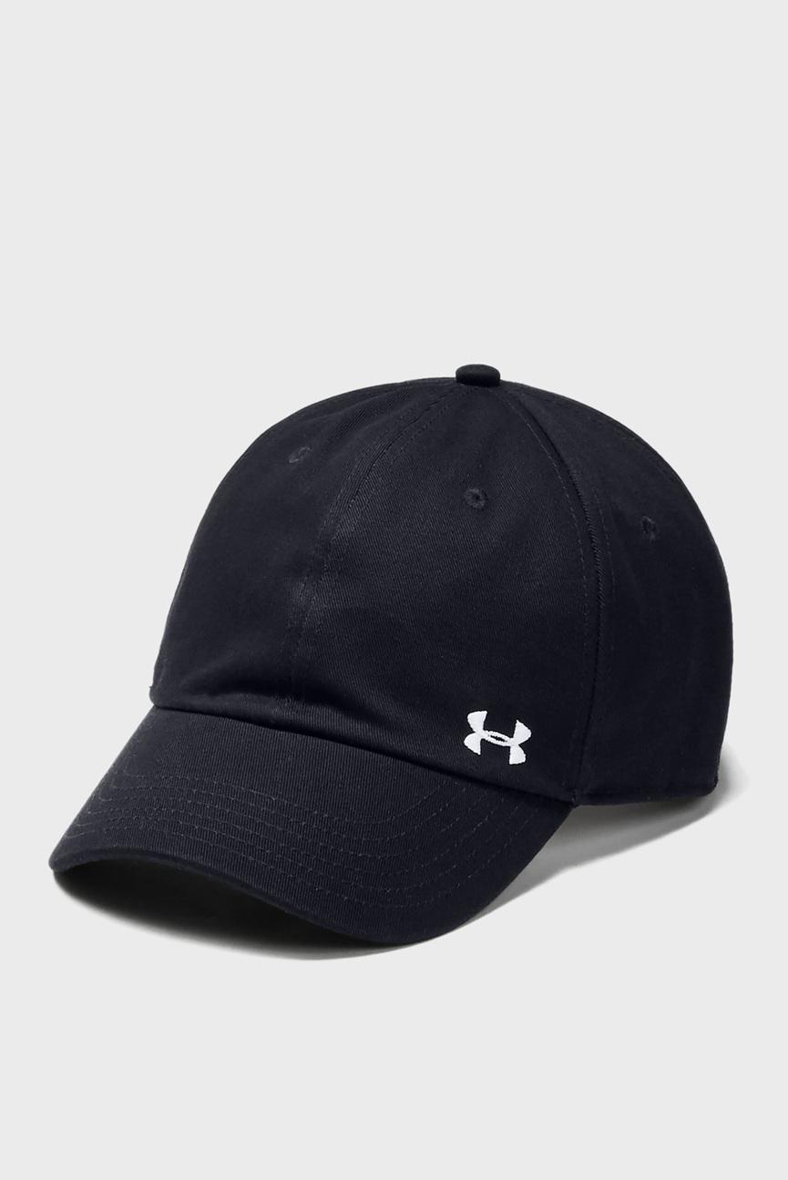 Женская черная кепка Favorite
