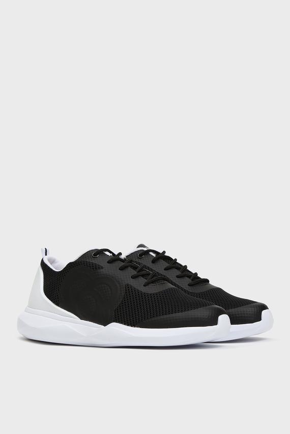Женские черные кроссовки MOOD