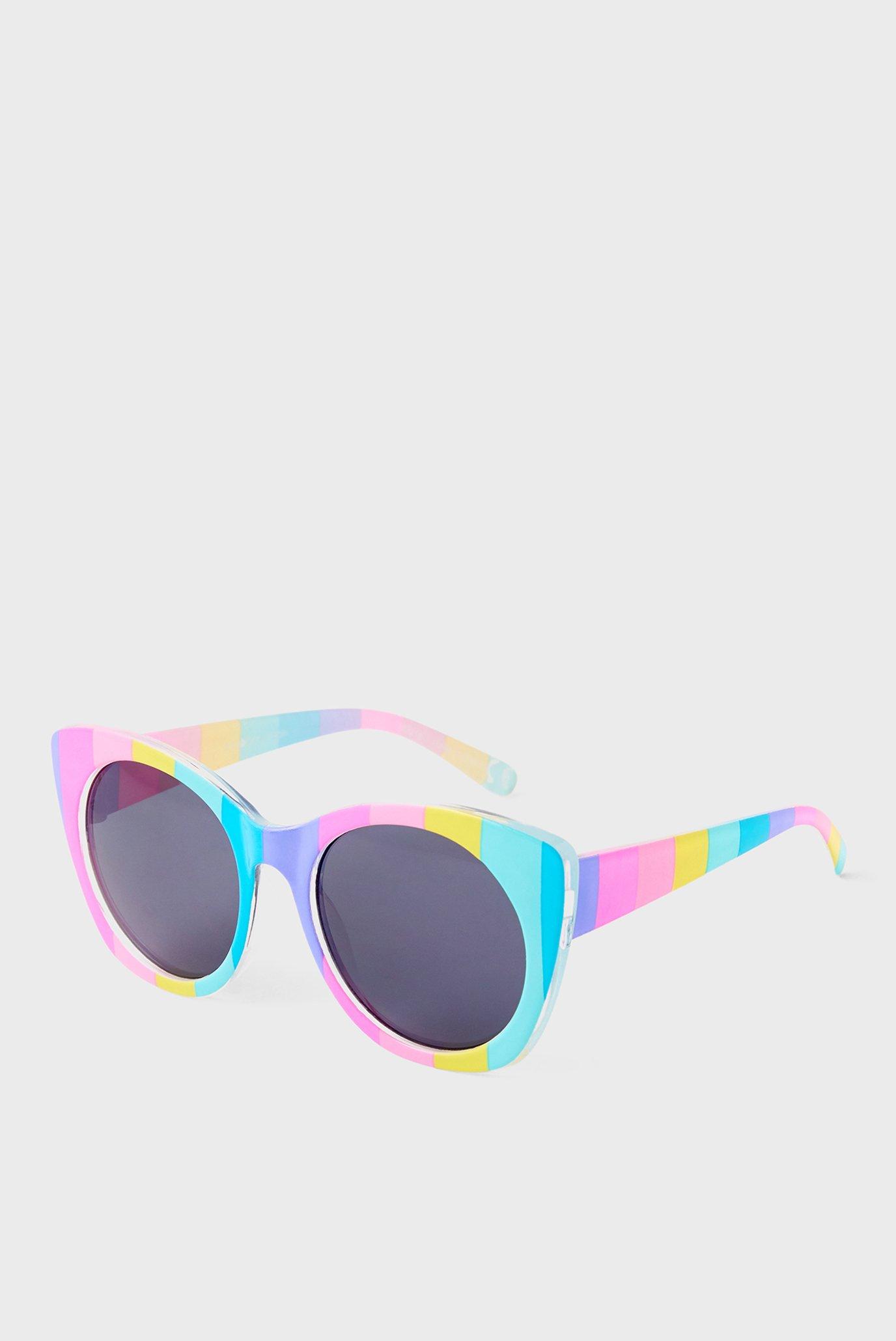 Дитячі окуляри RAINBOW STRIPE 1