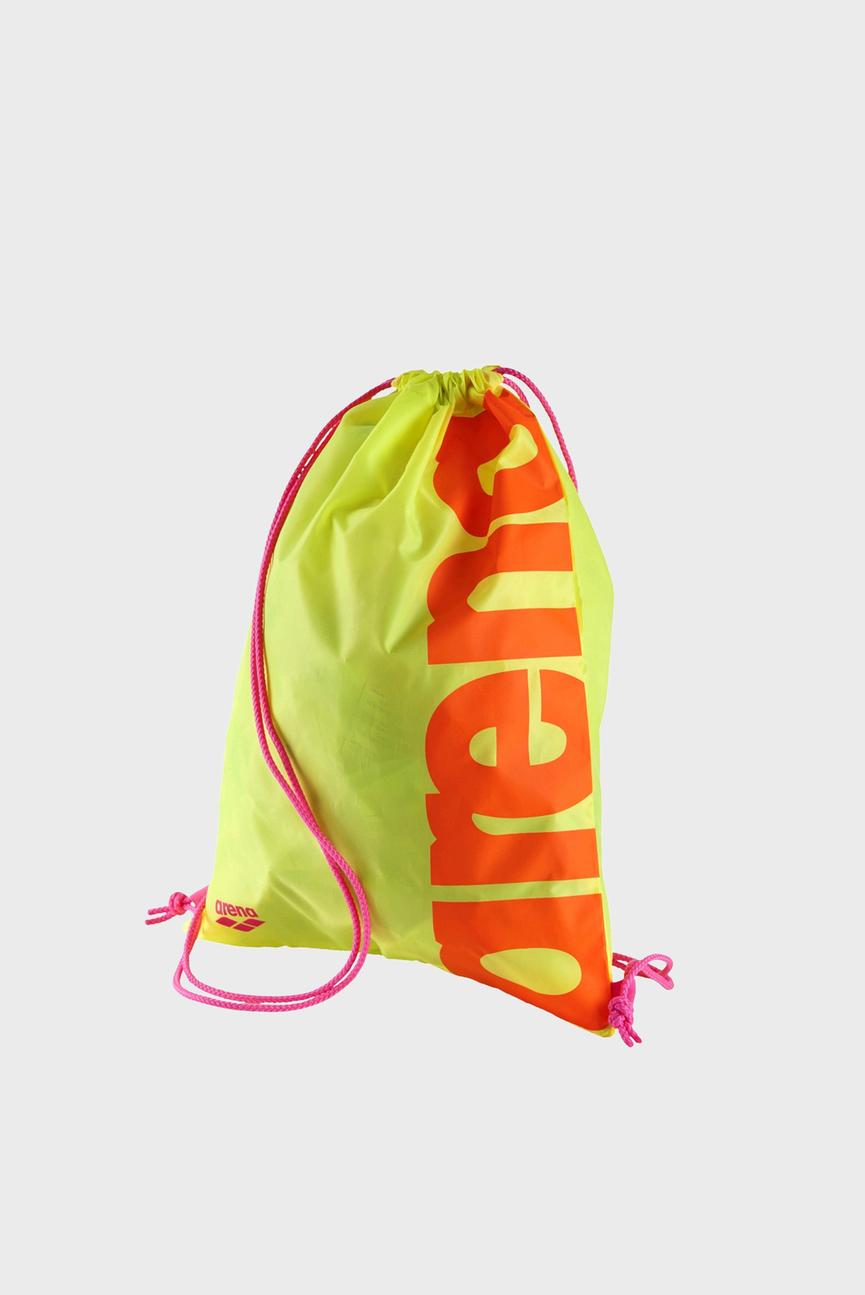 Желтый рюкзак FAST SWIMBAG