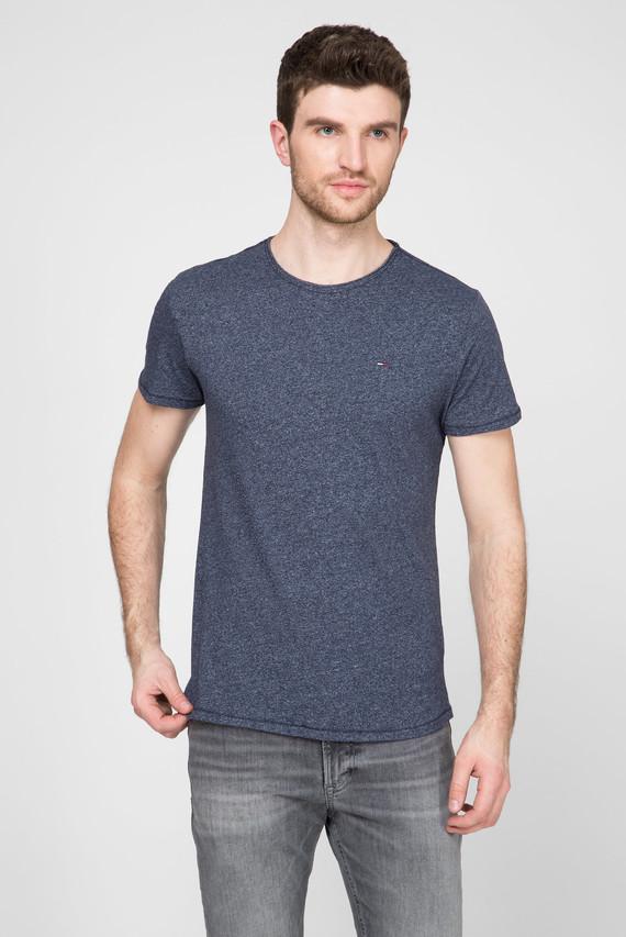 Мужская темно-синяя футболка TJM ESSENTIAL JASPE