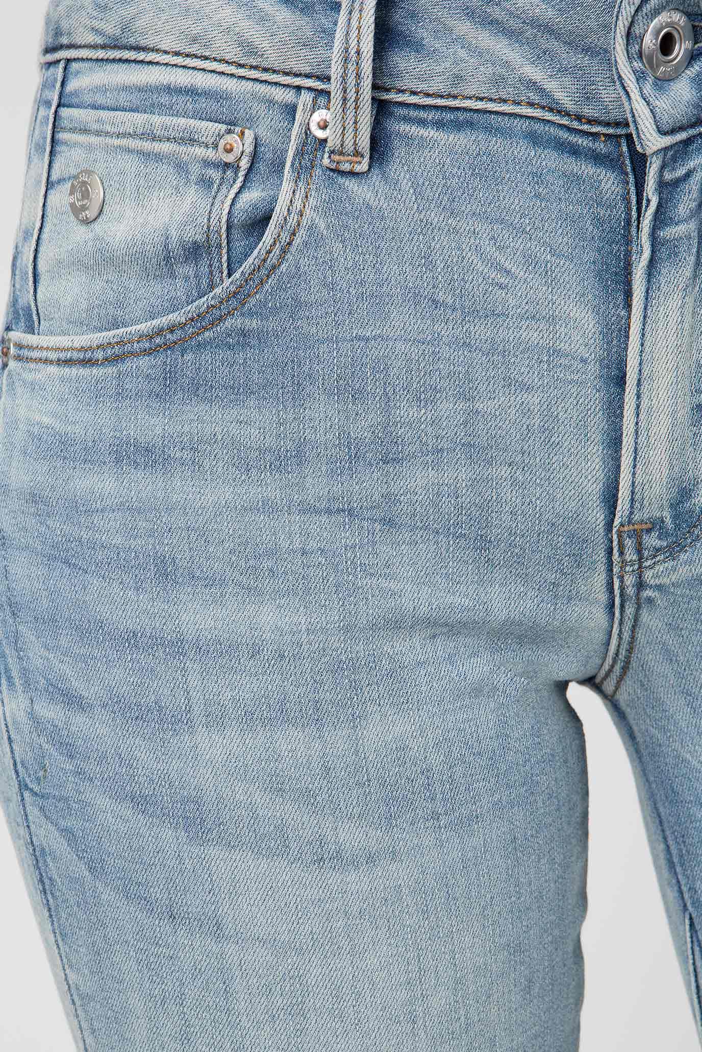 Купить Женские голубые джинсы Arc 3D Mid Skinny G-Star RAW G-Star RAW D05477,8968 – Киев, Украина. Цены в интернет магазине MD Fashion
