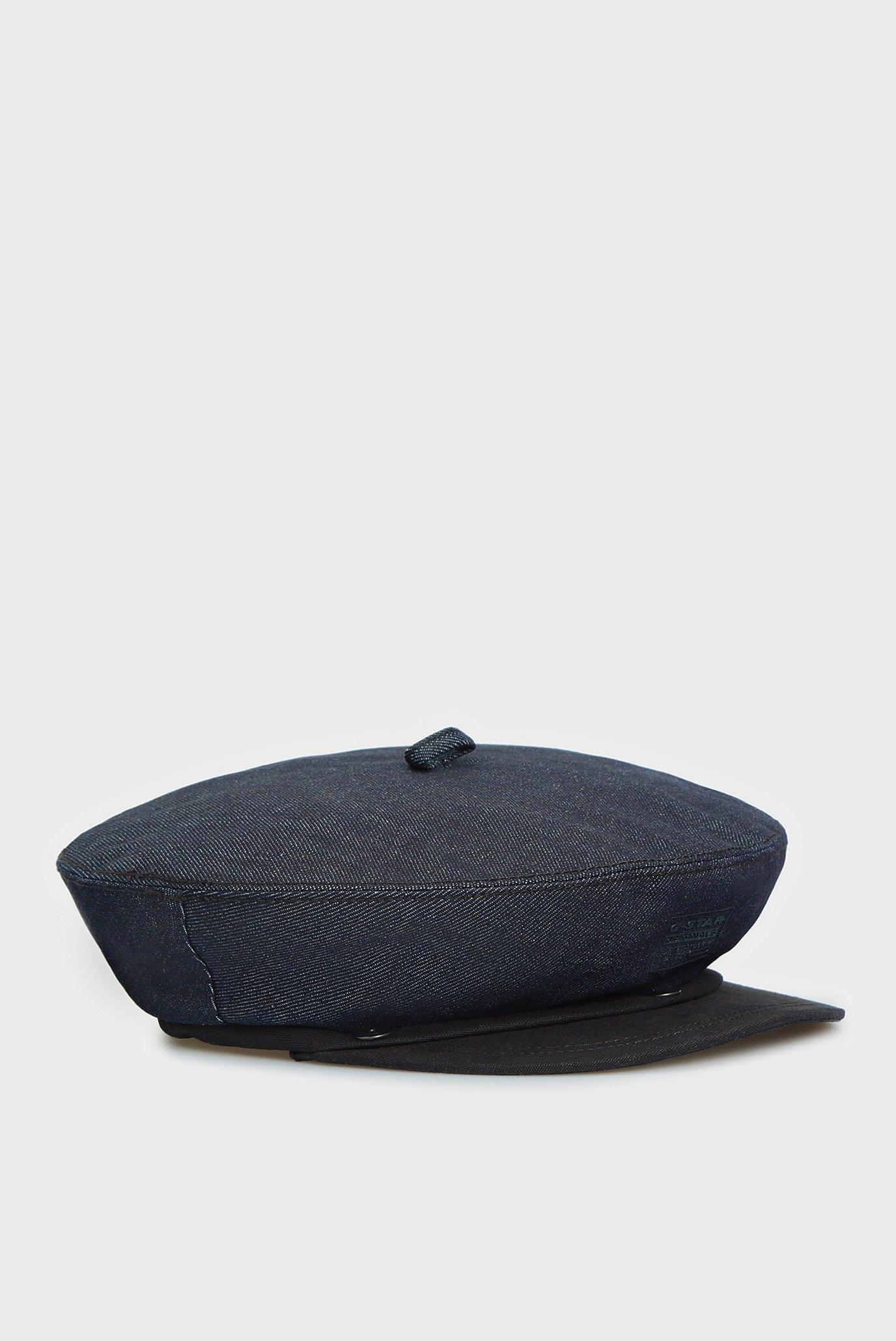 Жіноче синє кепі Visor Barret 1
