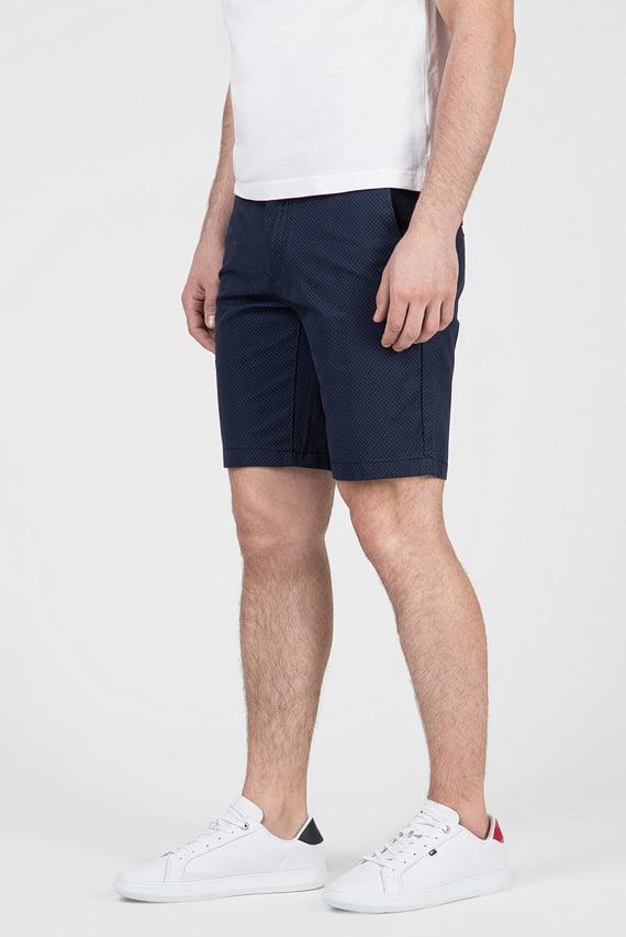 Мужские темно-синие шорты BROOKLYN