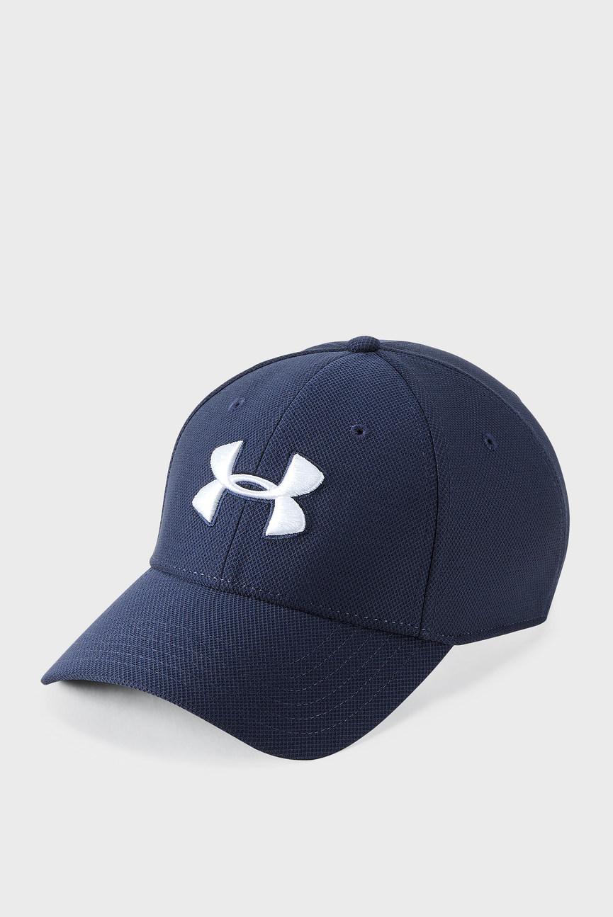 Мужская темно-синяя кепка Blitzing 3.0