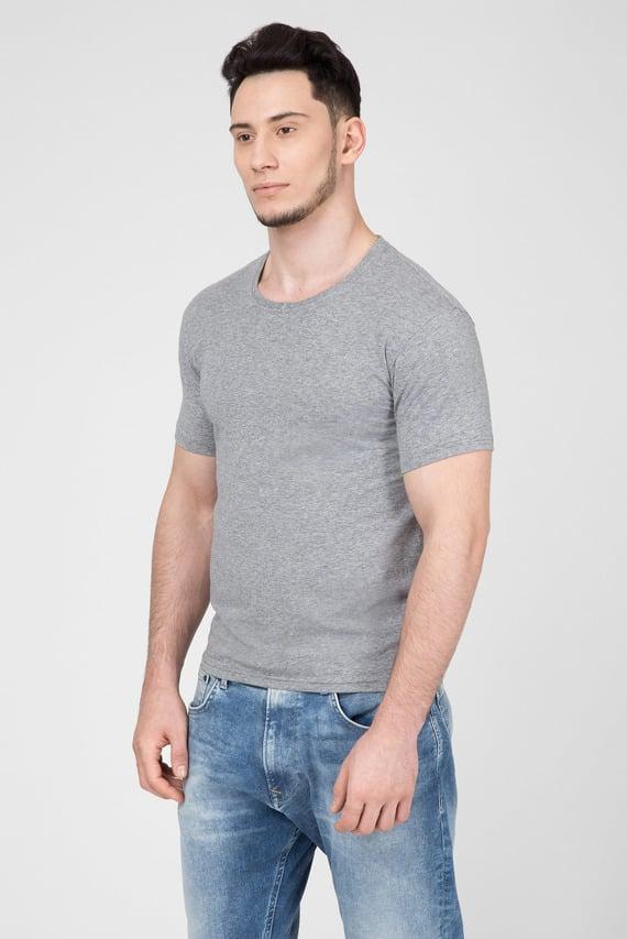 Мужская серая футболка (2 шт)