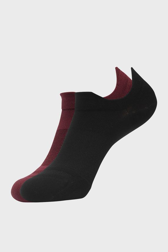 Женские носки (2 пары) UA Pinnacle Lo