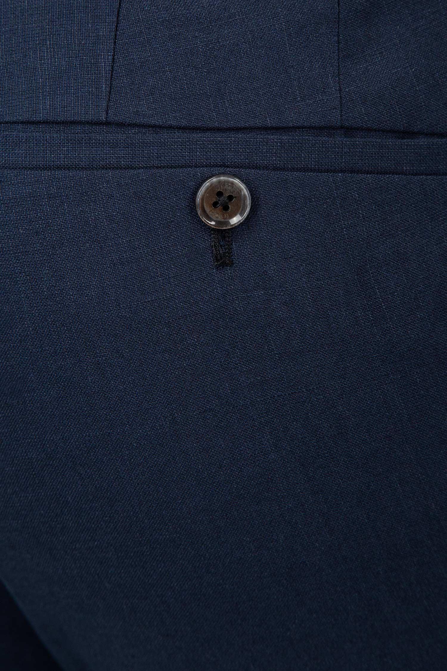Мужские темно-синие чиносы Joop